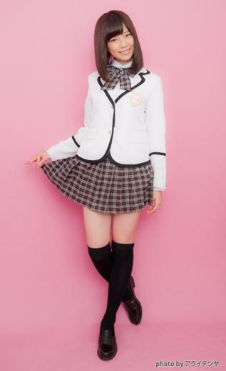 「半分あきらめてた」AKB48新センター、ぱるること島崎遥香の素顔とは?【楽天エンタメナビ】
