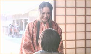 『BALLAD 名もなき恋のうた』新垣結衣さんインタビュー  フォト4