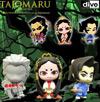 『TAJOMARU』ミニフィギュア3体セット