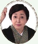 村井 絹代/竹下 景子