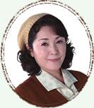 田中 美智子/松坂 慶子