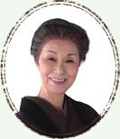 飯田 登志/野際 陽子