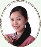 飯田 邦子/桂 亜沙美