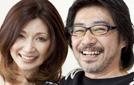 烏頭尾秀章さん+知子さん