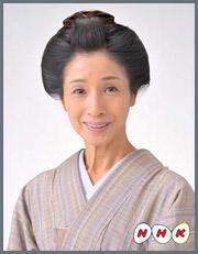 松原智恵子/まつばらちえこ