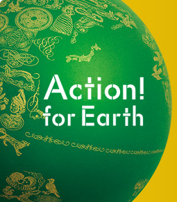 Action! for Earth